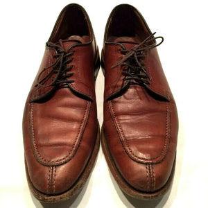 Allen Edmonds Mens Oxford Dress Shoes Size 9